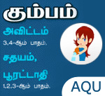 aquarius 2017 free tamil horoscope